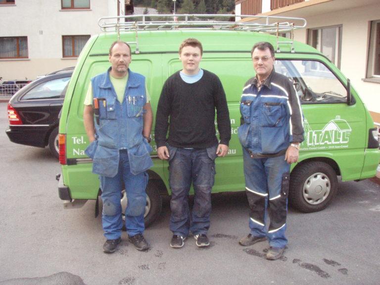 Familie Itall GmbH Daniel Andenmatten