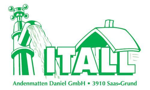 ITALL GMBH Logo